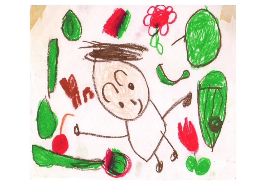 野菜たちとぼく(2004)